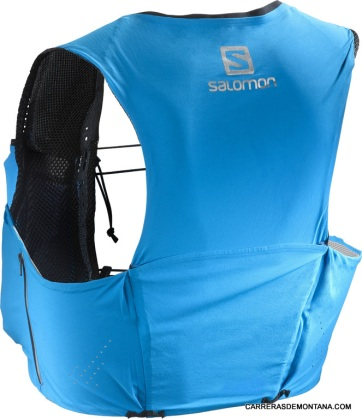 Salomon Slab sense 5 set mochila trail running 2017 mayayo