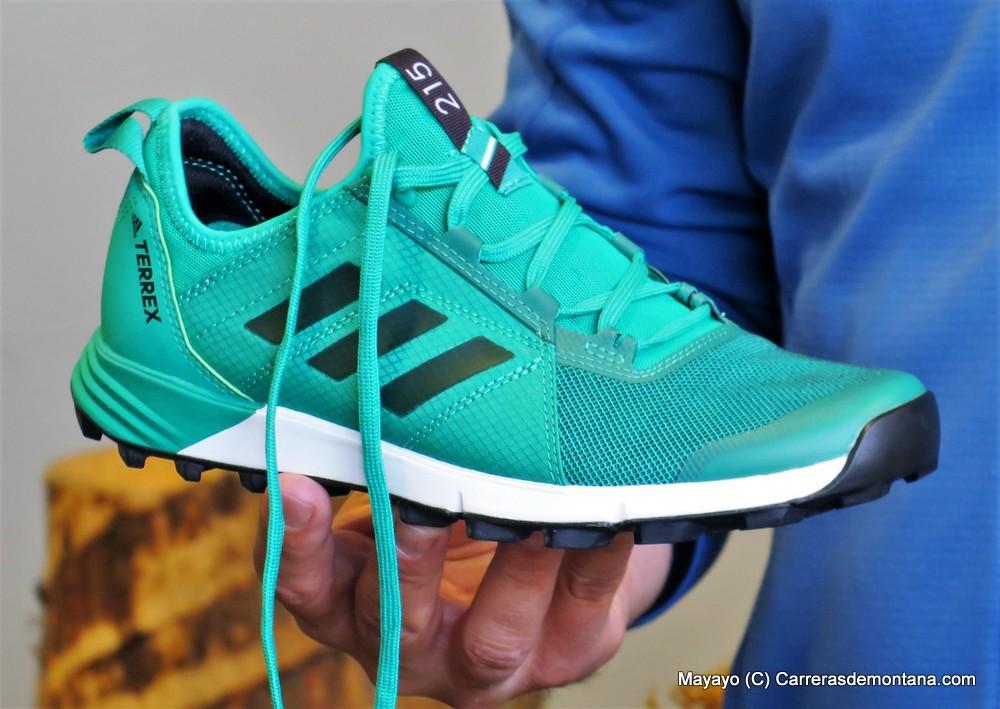 Adidas Running 2017 2016