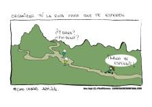 trail viernes 58 - entrenamiento carreras montaña