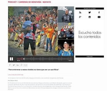 Maratonradio 27jul16