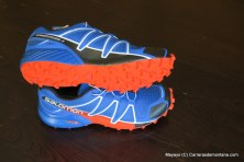 salomon speedcross 4  ( (10)