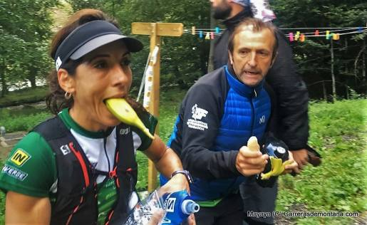eva maria moreda en buff epic trail