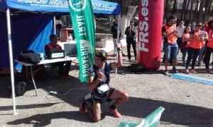 eurafrica trail 2016 fotos zaid ait malek campeon