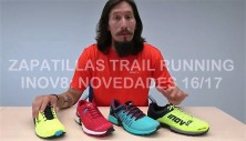 inov8 zapatillas trail running 2017