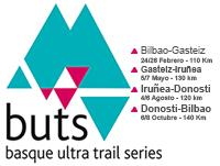 Basque ultra trail series 2017