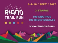 Riaño trail run