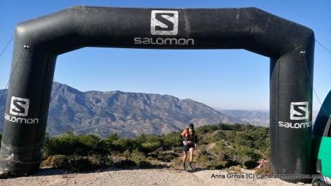 Trail Álora 8