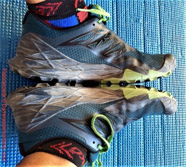 merrell all out terra light zapatillas trail running