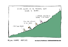 #trailviernes 85 carreras de montaña y cuesta-arriba