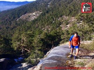 Camiseta ternua Tent Peak (4)