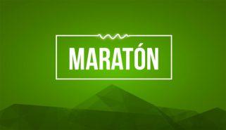Reventon el paso 2017 Maraton