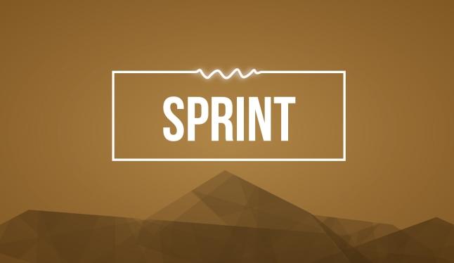 Reventon el paso 2017 Sprint