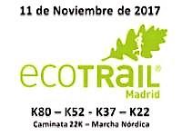 Ecotrail Madrid 17