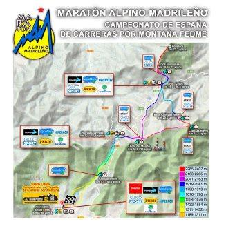 maraton-alpino-madrid-recorrido-MAM-mapa