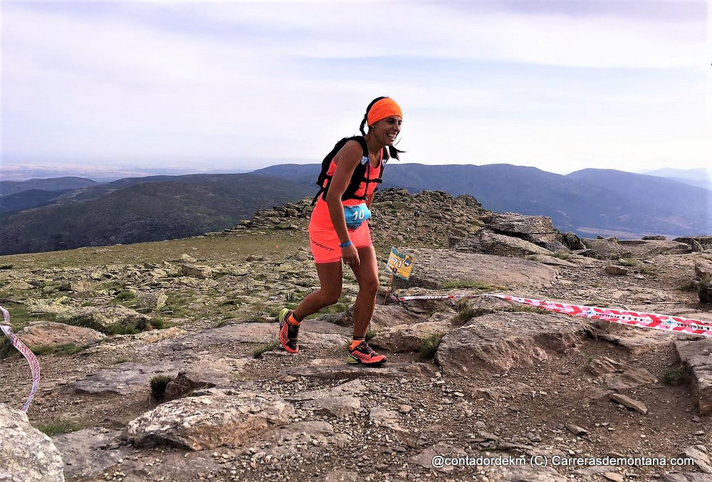 Gran Trail Peñalara 2017 (CNN-TP60-GTP115) Crónica, resultados y fotos. Campeones GTP Agustin Lujan y Gemma Arenas; TP60 Cañamero y Blázquez.