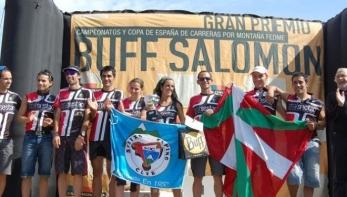 Campeonato España 2012 Val d´Uxo