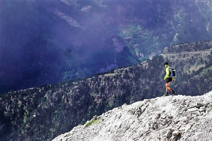 kilometro vertical descenso record raul criado salomon running (7)
