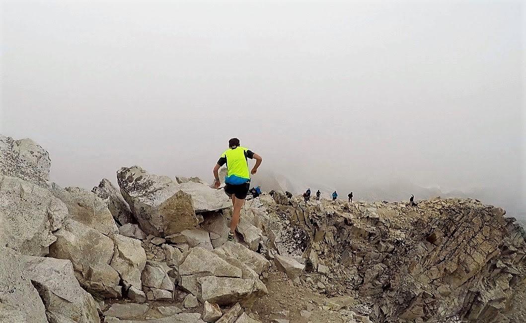 Pico Aneto: Record ascenso desde Benasque por Marc Pinsach en 2h20. Recordando el histórico Aneto X-Treme Marathon de Quico Soler