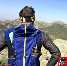 salomon slab peak 20L mochila trail running (6)