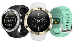 Suunto Spartan Trainer wrist HR gps watch (2)