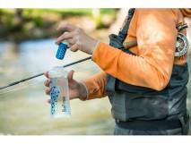 Sistema para filtrar agua 0.6L BeFree Katadyn 8019639 4