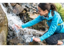 Sistema para filtrar agua 0.6L BeFree Katadyn 8019639 5