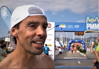 tofol castaneyr campeón españa maraton rfea veteranos 2017