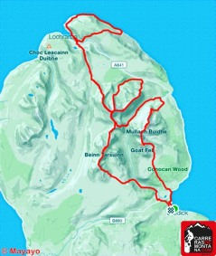 ultra trail scotland 2017 fotos isla de arran (1) (2)
