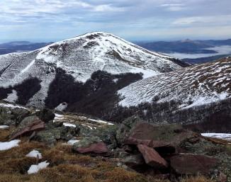 nafarroa xtrem 2018 primeras nieves