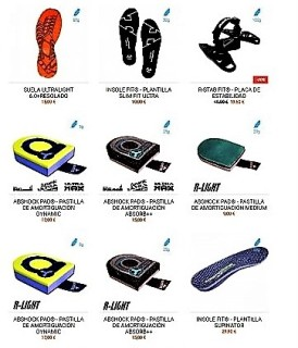 raidlight custom shoe system 2