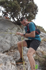 Calendario Carreras Montaña Andalucia 2018 recomienda Ivan Vivo 4 tajo negro