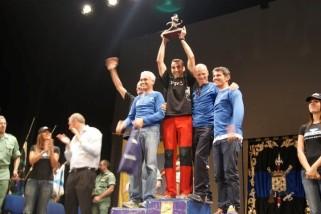 Calendario Carreras Montaña Andalucia 2018 recomienda Ivan Vivo 8 101 ronda