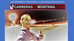 #corremonteshoy-129 que nos depara 2018 2