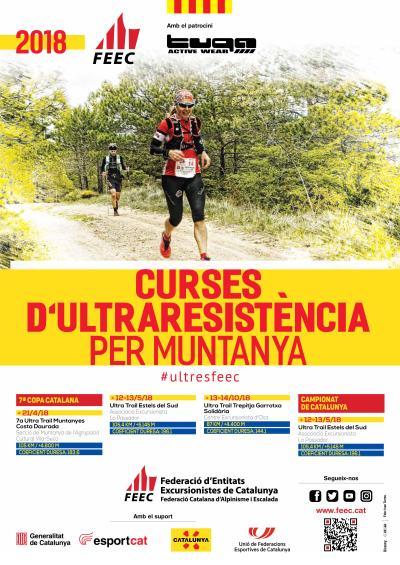 FEEC Carreras Ultraresistencia 2018
