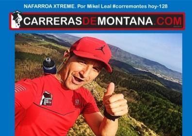 alpinultras en #corremonteshoy por mikel leal