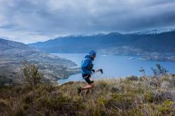 trail running chile 2018 cochrane
