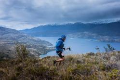 trail running chile 2018 cochrane