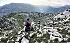 desafio el cainejo 2018 descenso tras refugio vega rio foto mayayo