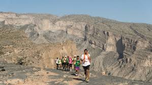 oman by utmb race photos 2