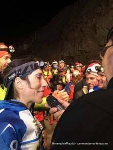 Salida Ultramaraton Transvulcania1812