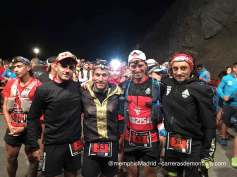 Salida Ultramaraton Transvulcania182