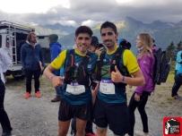 Infinite trails 2018 etapa prologo 6