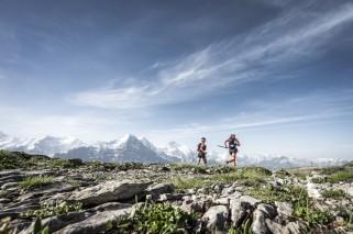 Eiger ultra trail 2018 fotos 2