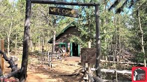 Barr Camp (3.300m altitud) Foto: Mayayo.