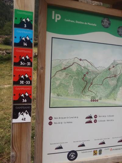 rutas trail running canfranc (4)