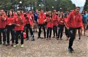 selección española FEDME mundial junior skyrunning