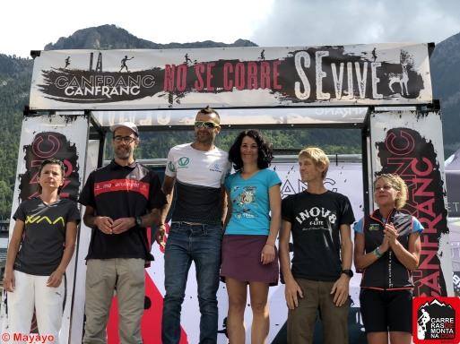 canfranc canfranc 2018 carreras de montaña fotos podio 100km (29)