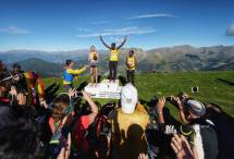 mundial carreras de montaña WMRA 2018 andorra 2