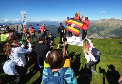 mundial carreras de montaña WMRA 2018 andorra