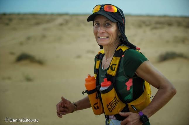 100km sahara 2018 carreras montaña por etapas 2